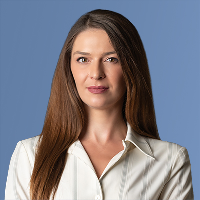 Elisabeth van Rensburg
